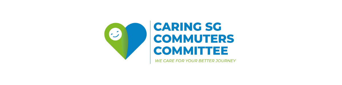 Caring SG Commuters Committee Banner