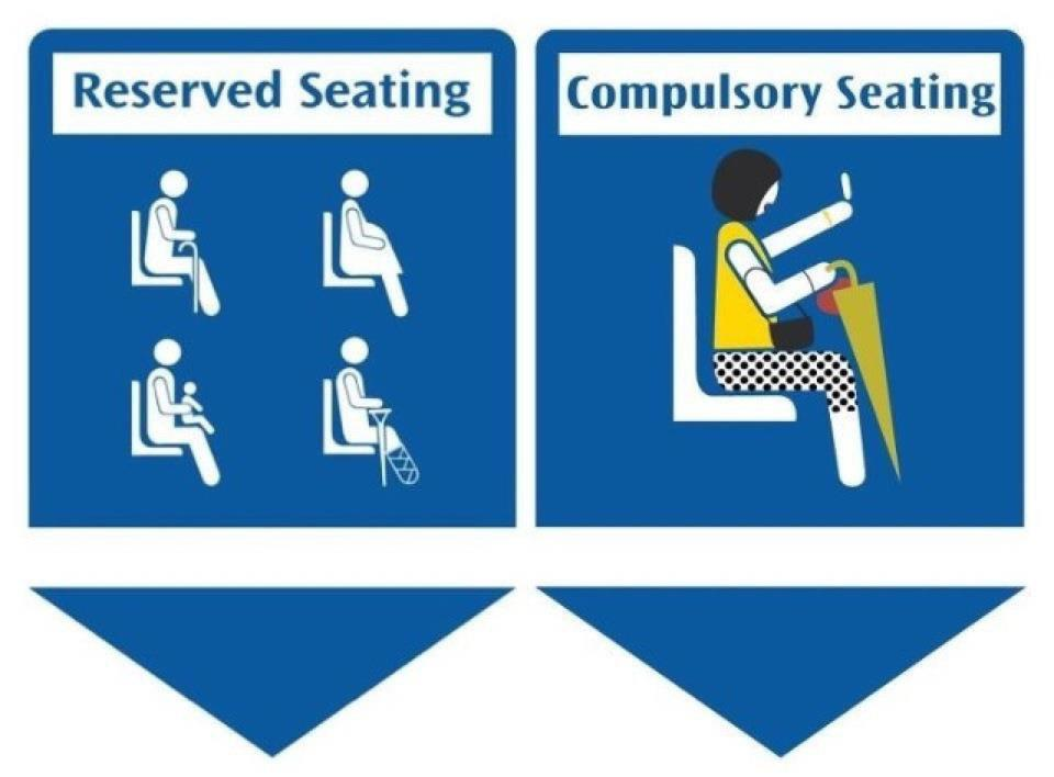 Compulsory Seating